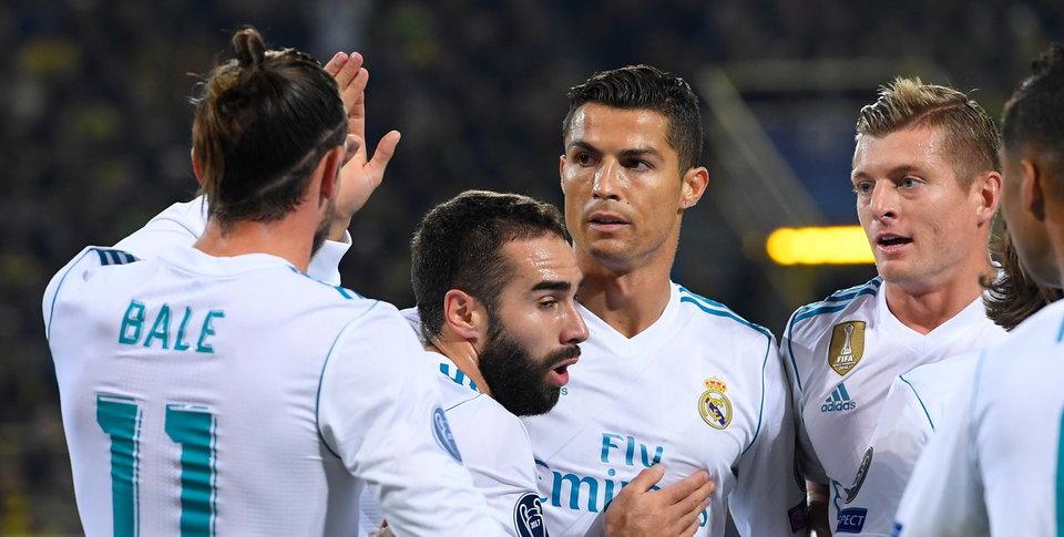 «Реал» готов снова выиграть Лигу чемпионов. Вы знаете, благодаря кому