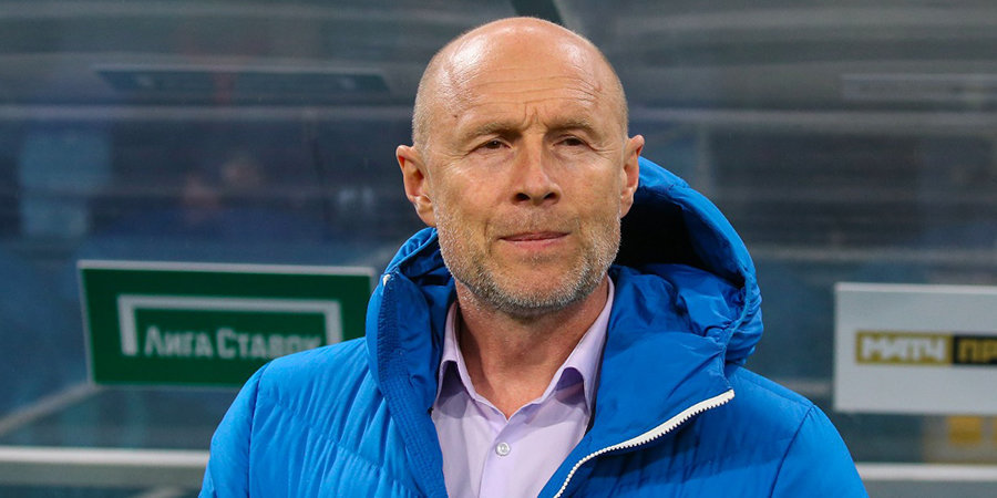 Владимир Федотов: «После 2:3 не останавливались и могли уйти от поражения»