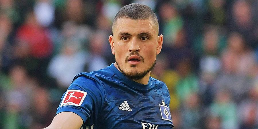 Пападопулос опроверг информацию о переходе в «Динамо»