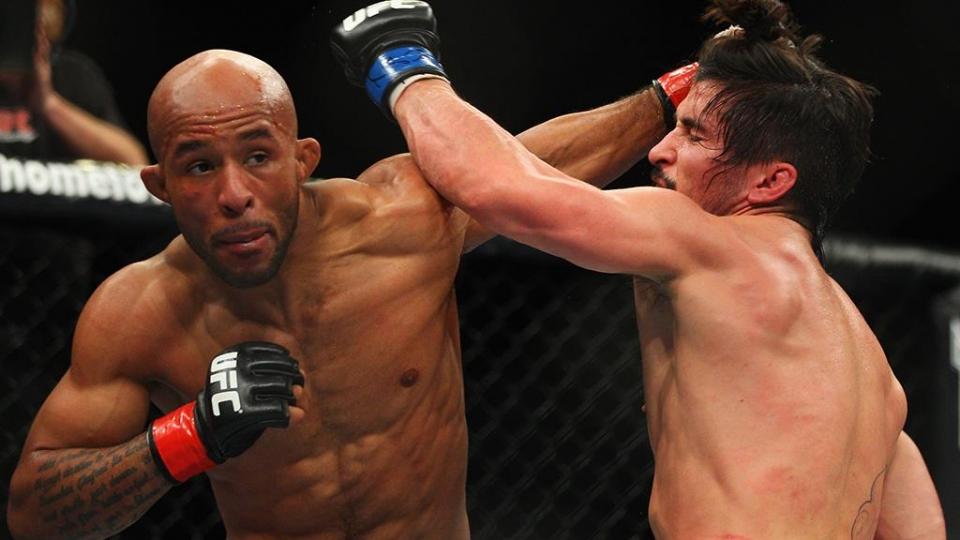 UFC и One провернули первую в истории ММА сделку по обмену бойцами
