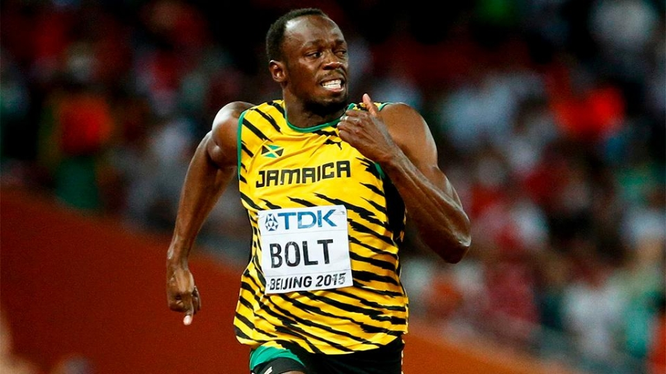 ВАДА отказалось от расследования проб ямайских спринтеров из-за малой доли запрещенного вещества