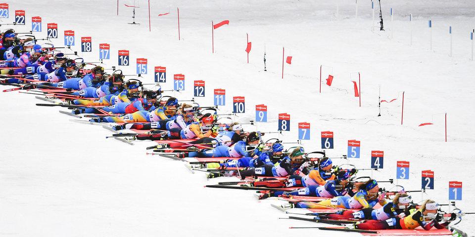 Критерии отбора биатлонистов в сборную России будут обсуждены 30 сентября