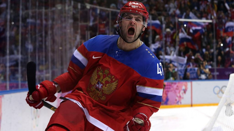 Дацюк и Бучневич получили вызов в сборную России, Радулову нужно пройти медобследование