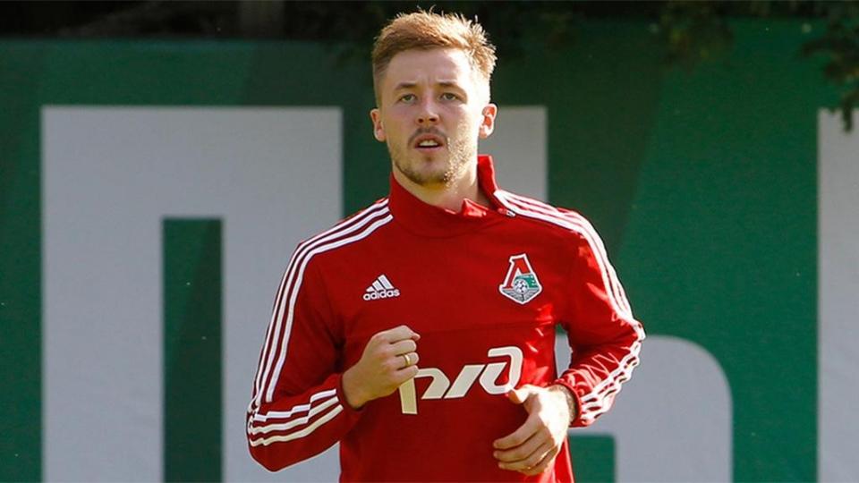 Григорьев стал игроком «Урала»
