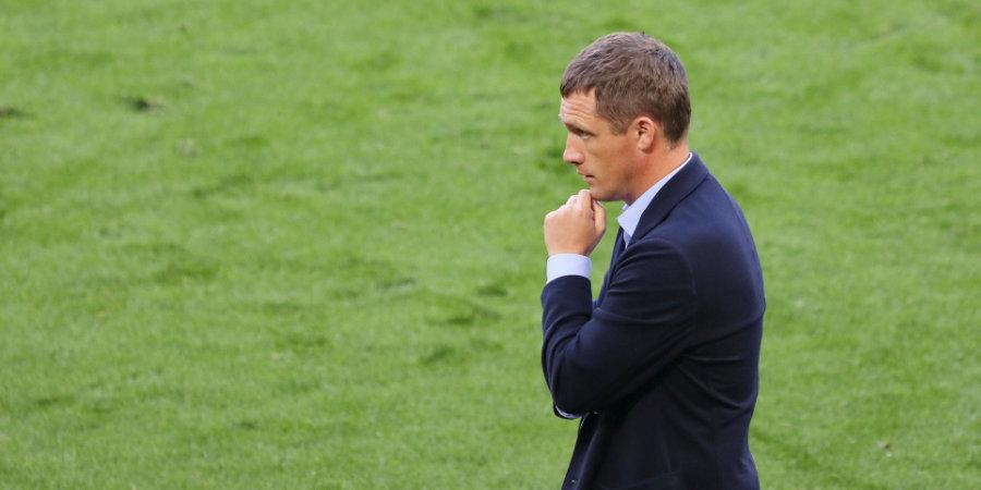 Виктор Ганчаренко: «Лига Европы — какой-то заколдованный для нас турнир»
