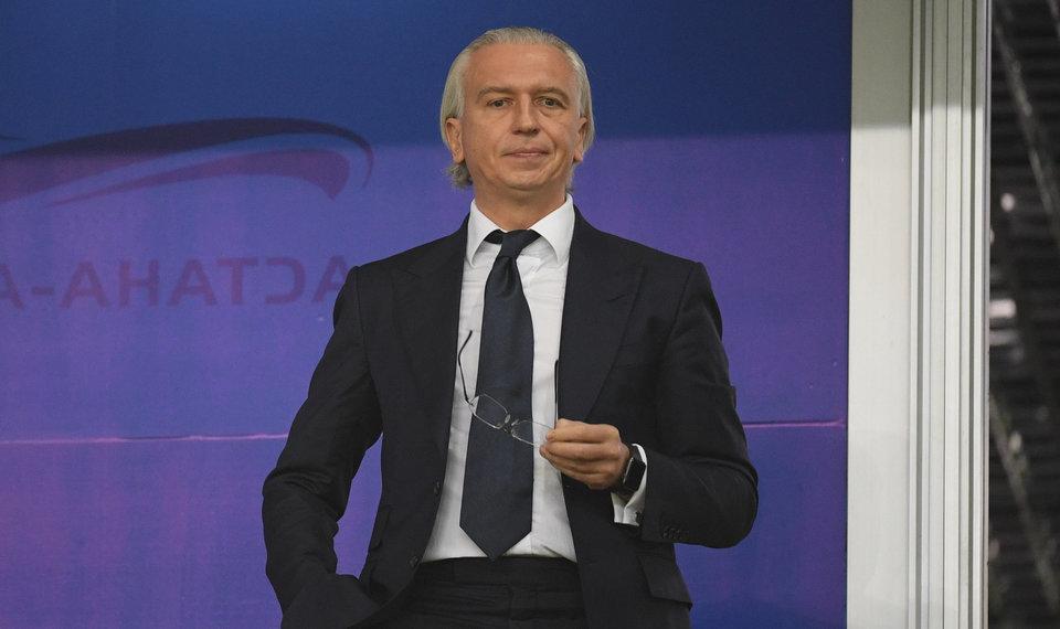 РФС обратился в МВД по поводу подозрений в договорном характере матча «Чайка» — «Черноморец»