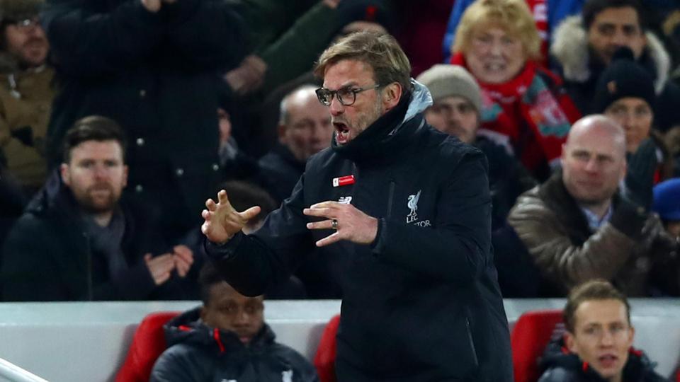 Юрген Клопп: «Мы хотим нанести «Челси» ответный удар»