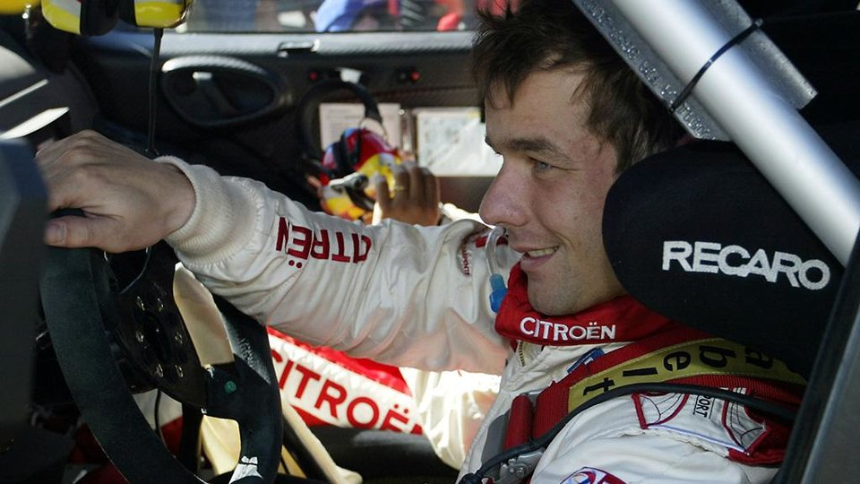 Лёб вернется в WRC в 2018 году