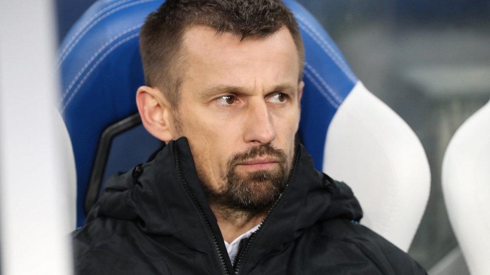 Экс-футболист «Зенита»: «Я не вижу, что кто-то в команде играет за Семака»