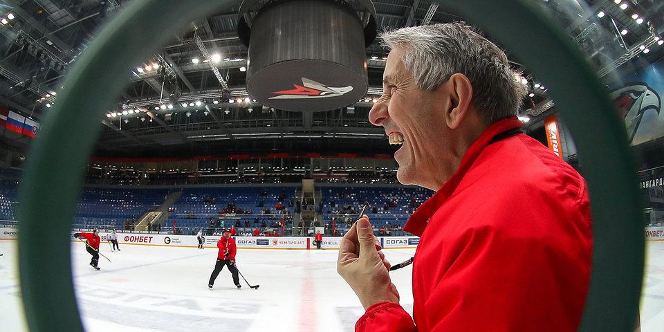 «Каждую неделю я смотрю шоу господина Анисимова и узнаю что-то новое». В ворота ЦСКА снова отменили гол