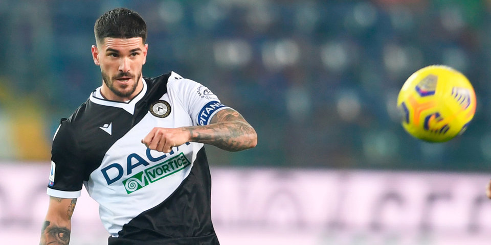 Де Пауль договорился о контракте с «Атлетико»