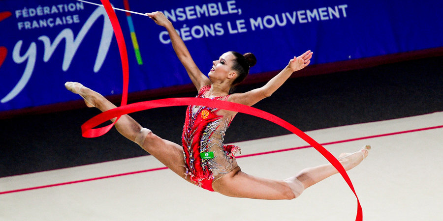 Самая возрастная команда в истории. Российские гимнастки начинают олимпийский сезон с Гран-при Москвы