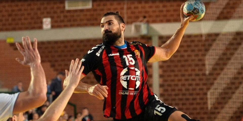 «Финал четырех» гандбольной Лиги чемпионов состоится в декабре