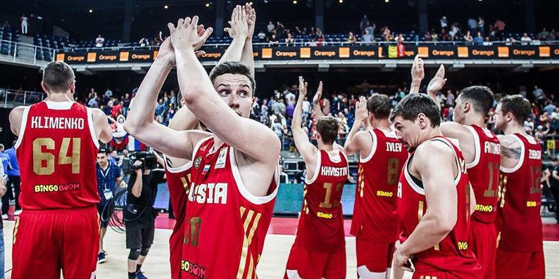 Сборная России сыграет с Аргентиной, Кореей и Нигерией в группе на ЧМ-2019