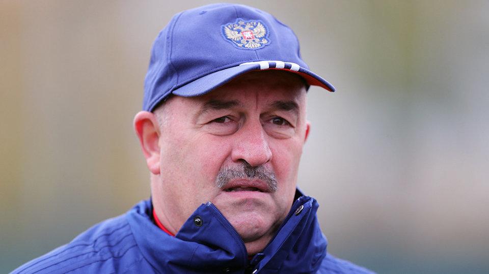 Сборная России прилетела на матч против Сан-Марино