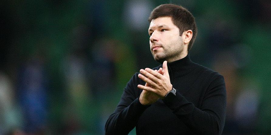 Игорь Смольников: «Думаю, сами не поверили, что забили «Челси»