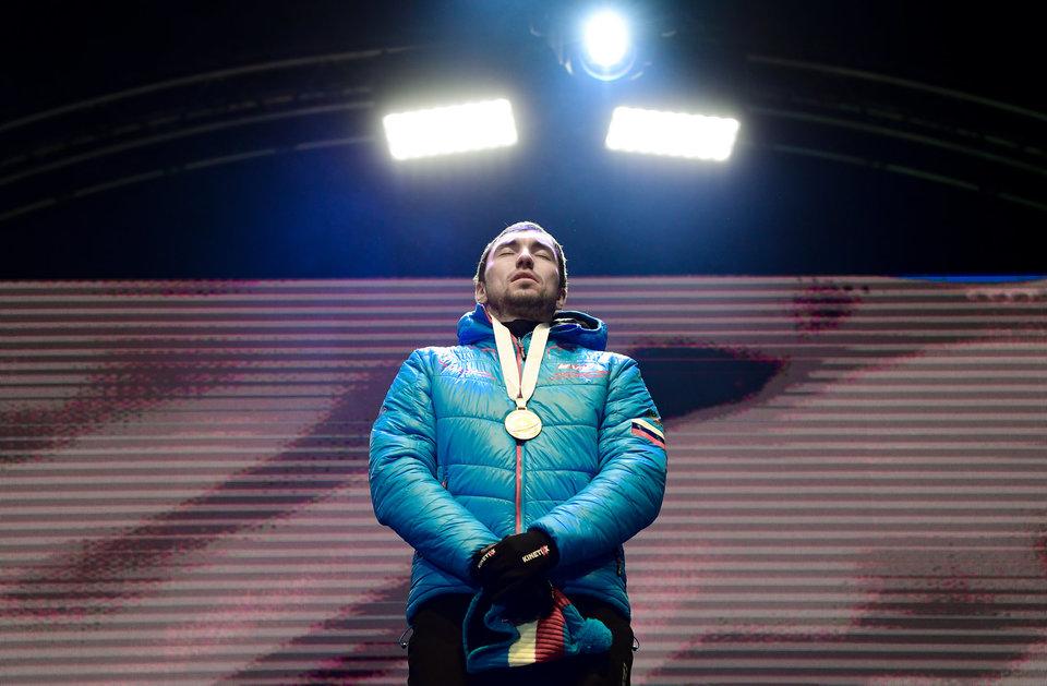 Дмитрий Васильев: «Логинова травят на весь мир, а IBU закрывает глаза»