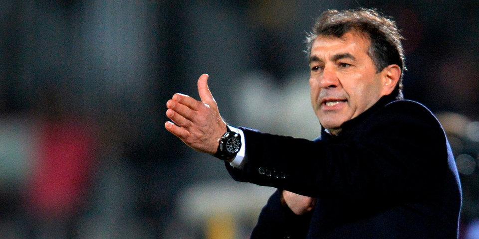 Рашид Рахимов: «Динамо» нас ничем не удивило, по такой игре должны были решать мелочи»