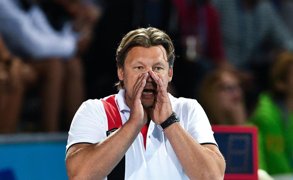 Российские ватерполисты проиграли Хорватии и не отобрались на Олимпиаду в Токио