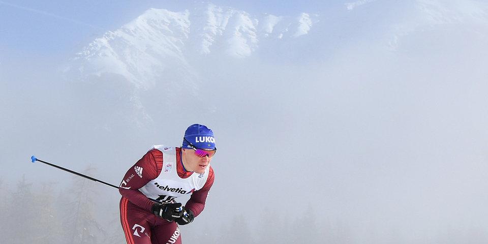 Мельниченко стал победителем индивидуальной гонки на чемпионате России