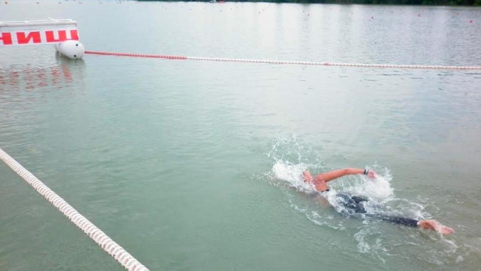 Крапивина выиграла чемпионат России на дистанции 10 км