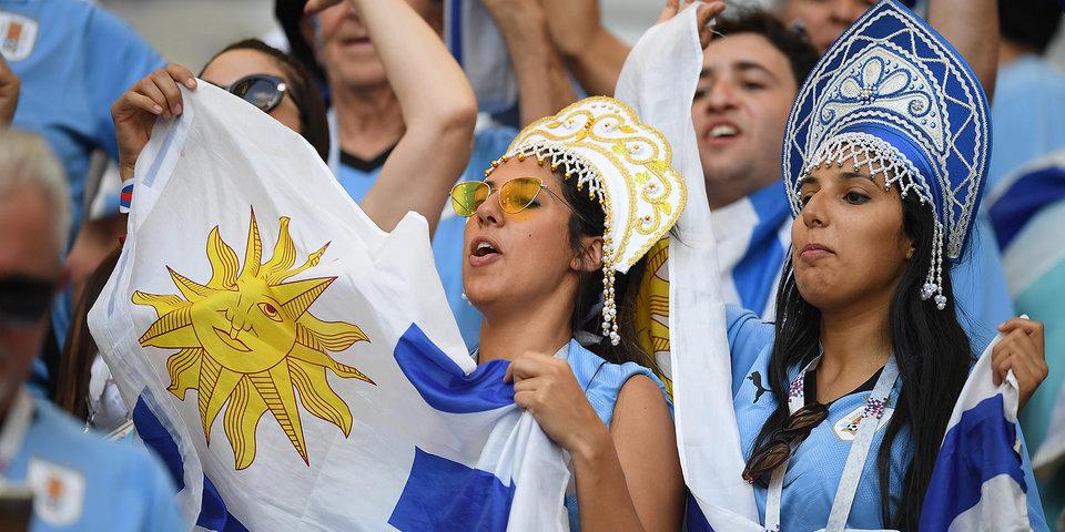 «На этом ЧМ будет много сюрпризов - больше, чем мы думаем». Уругвай интригует