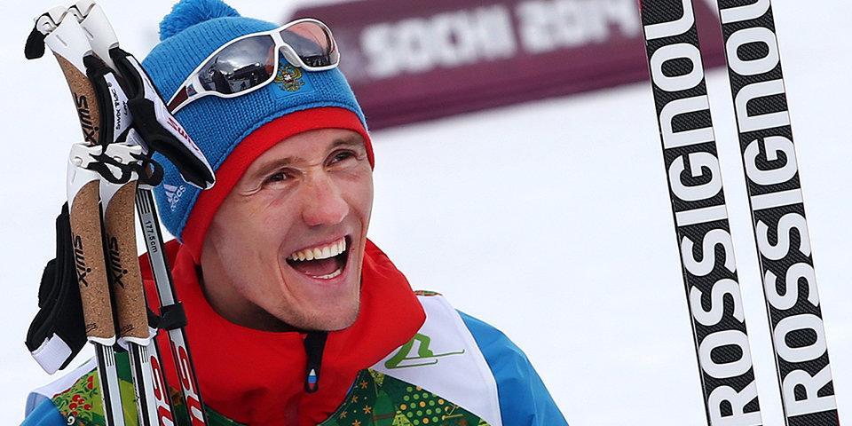 Крюков будет готовить сборную Китая по лыжным гонкам к Олимпиаде-2022