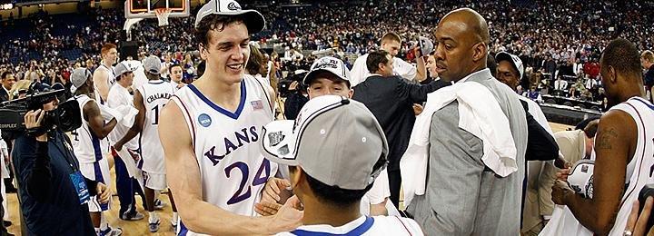 Александр Каун: «В НБА нет четкого деления на игроков и тренеров. Пьем вместе»