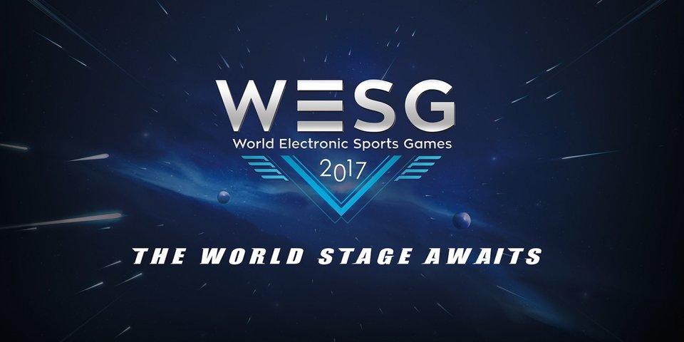 CS:GO: Объявлен состав Team Russia на WESG 2017