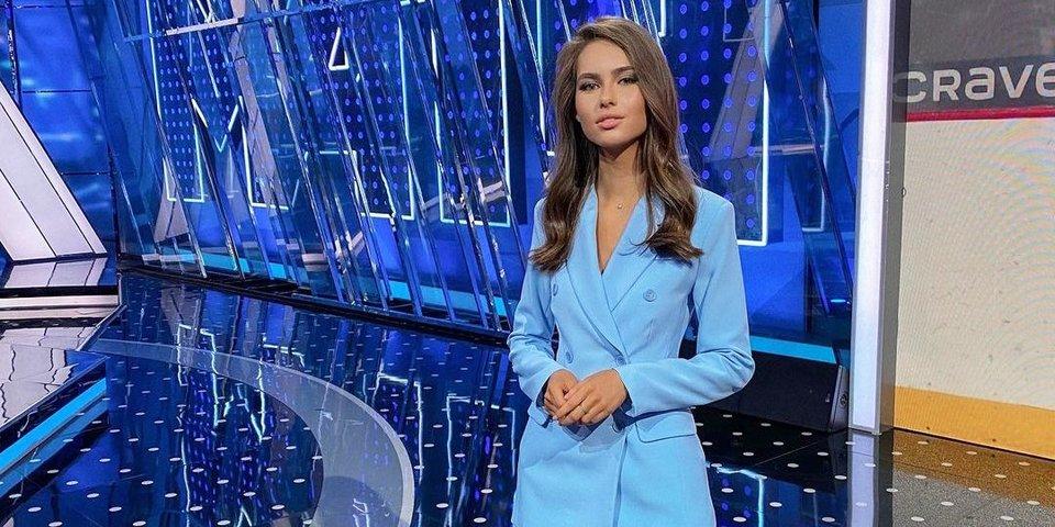 «Хочу, чтобы «Ак Барс» больше не заставлял меня плакать». Харисова — о том, как выиграть конкурс красоты и попасть на «Матч ТВ»