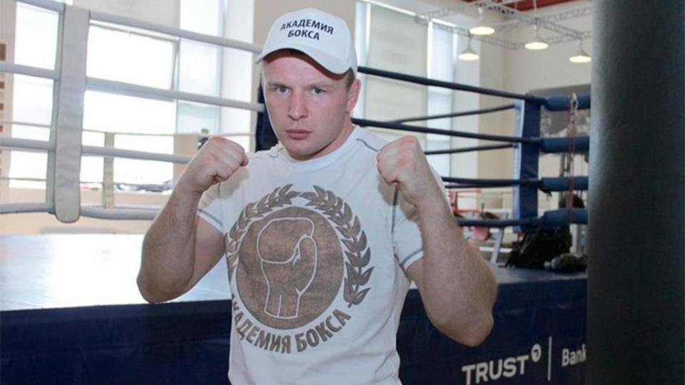 Александр Шлеменко: «Есть опасения насчет допинг-тестов»