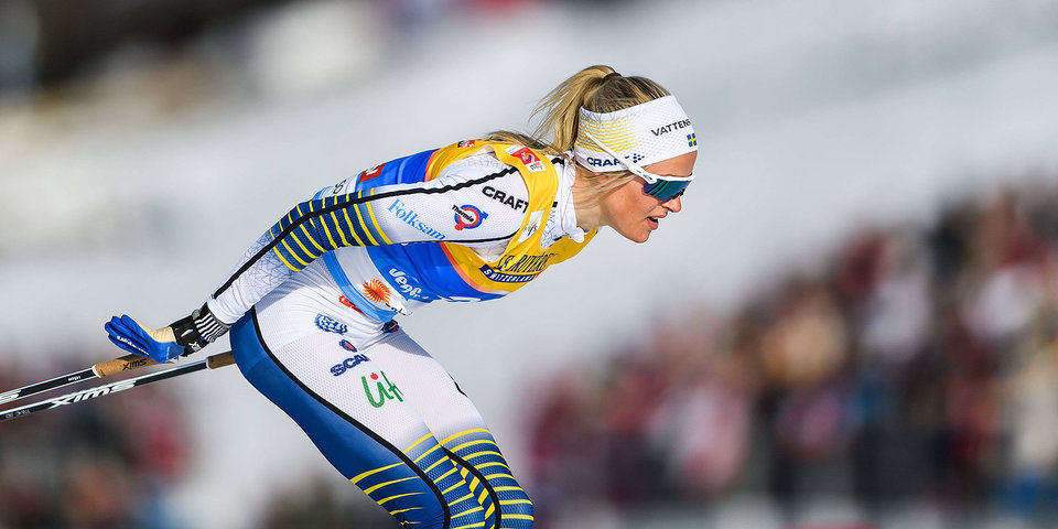 19-летняя шведка пощекотала нервы Йохауг, россиянки не дотянулись до медалей. Как это было