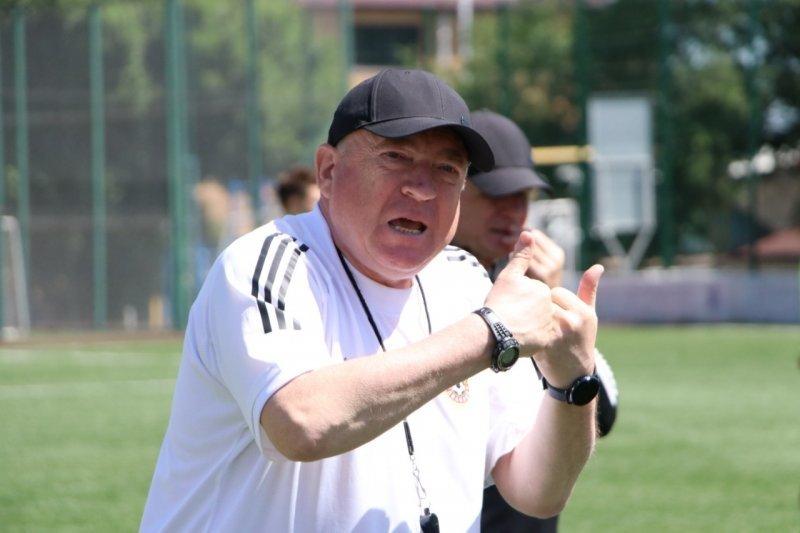 Вячеслав Грозный: «По характеру «Ахмат» напоминает «Атлетик» или «Реал Сосьедад»