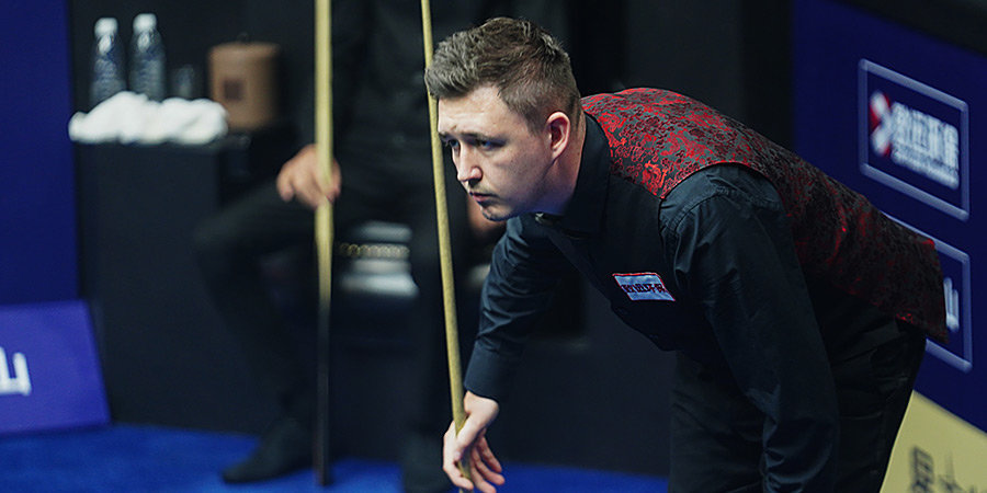 Уилсон и Магуайр покинули турнир Northern Ireland Open