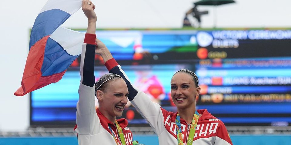 Три медали, провал волейболисток и финал для Клишиной. Что произошло, пока вы спали