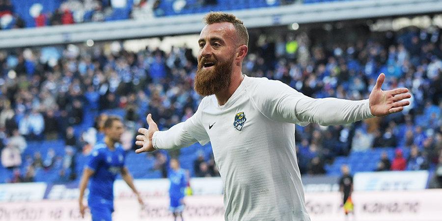 «Тамбов» объявил о переходах Рыжикова, Карапетяна и Балашова