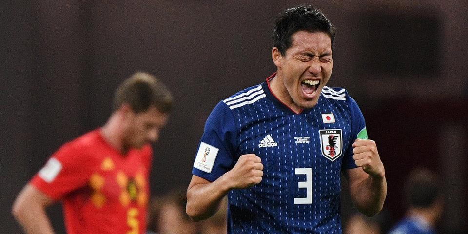 В Японии назвали имя нового главного тренера национальной сборной