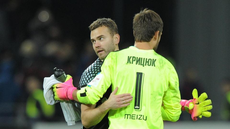 Бывший клуб вратаря «Краснодара» собрал команду по CS:GO