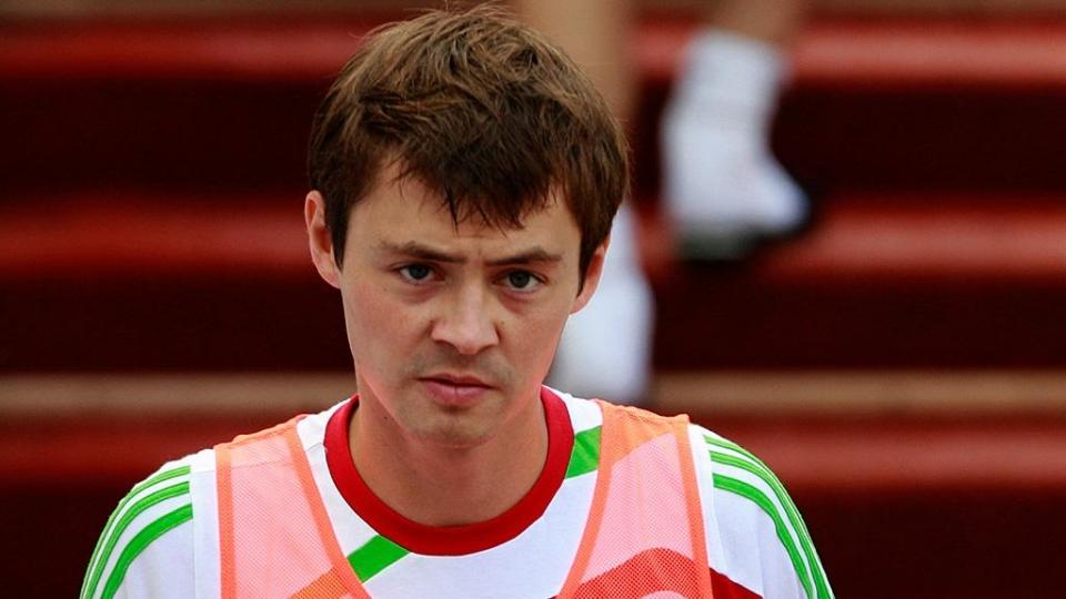 «Тракай» с Билялетдиновым не смог одолеть «Иртыш» в ЛЕ