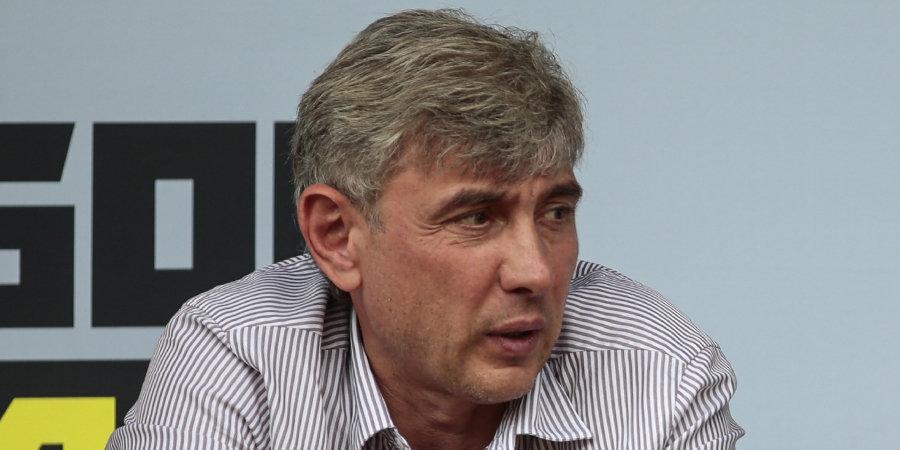 РФС поздравил Галицкого с днем рождения и победой над «Порту»