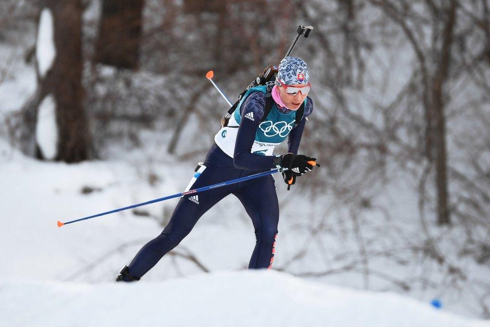 Анастасия Кузьмина: «Была уверена, что закончу карьеру после Олимпиады»