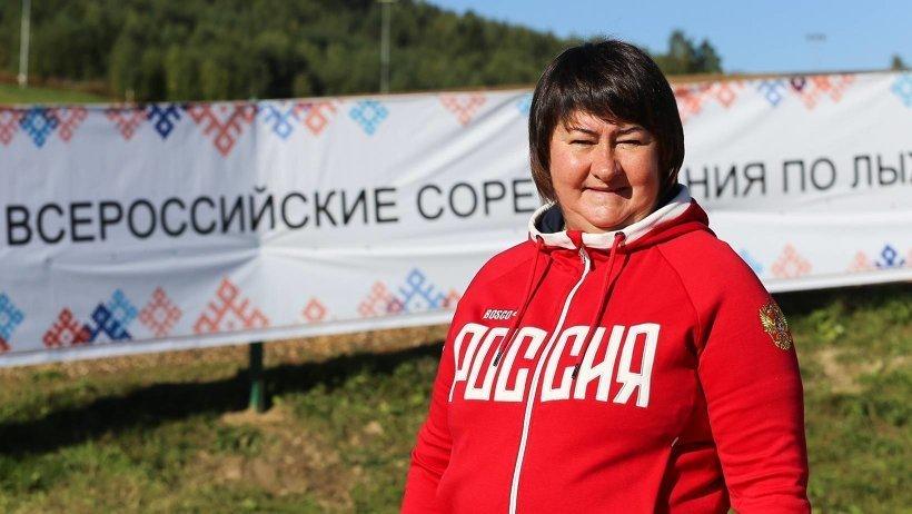 Елена Вяльбе: «Трасса для Большунова была вязкая, неподходящая»