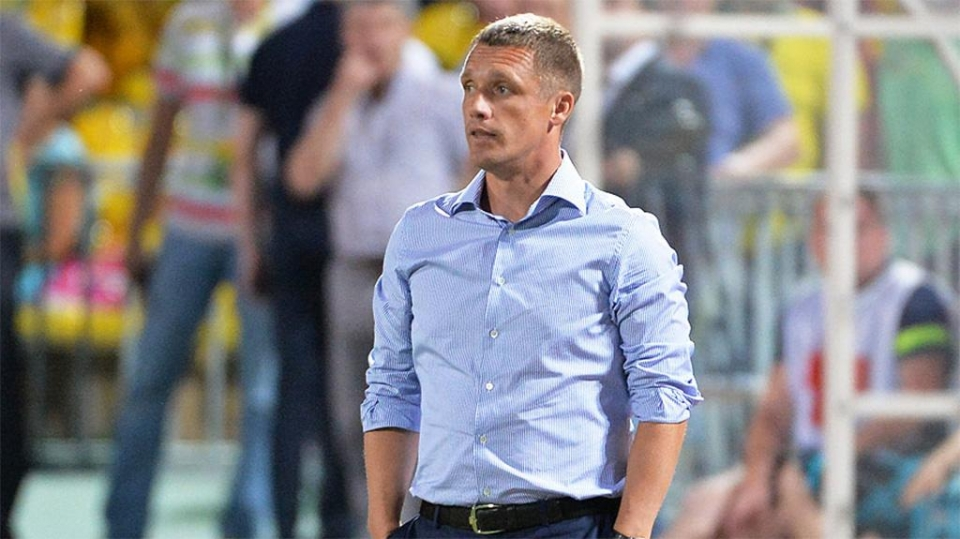 ЦСКА на третьем сборе сыграет с бывшей командой Гончаренко