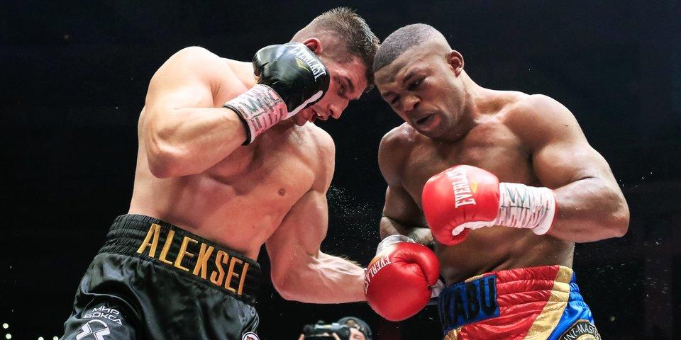 Бой Папина и Макабу за титул WBC планируется на сентябрь
