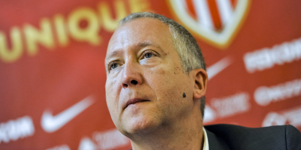 Большой монолог руководства «Монако»: об Анри, Жардиме, виновных и зимних трансферах