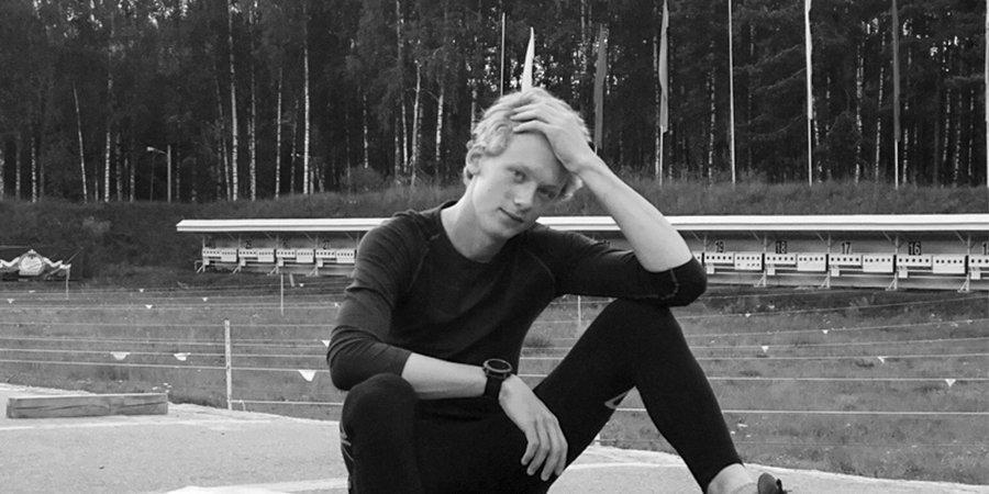 В Крыму погиб биатлонист юношеской сборной России