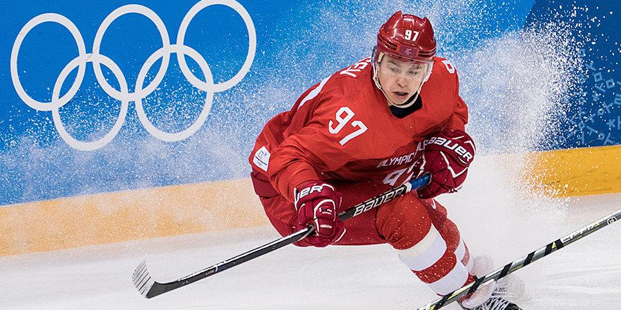 Геннадий Курдин: «Разговаривал с Гусевым, и он мне сказал, что хочет вернуться в НХЛ, подписать там контракт»