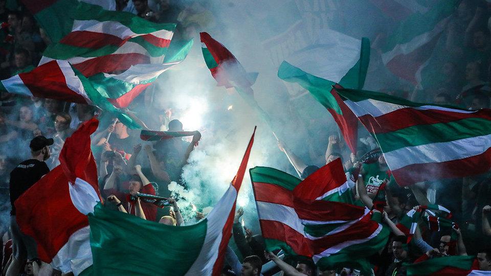 На матче «Локомотив» — «Анжи» аншлага не будет