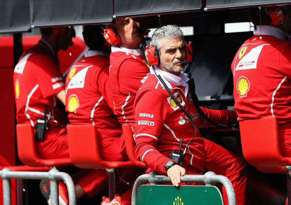 «Феррари» грозится покинуть «Формулу-1»