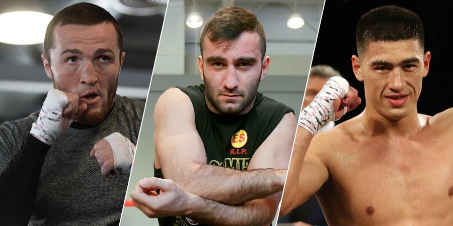 Чемпионы мира по боксу из России. Хотите узнать, сколько их сейчас?
